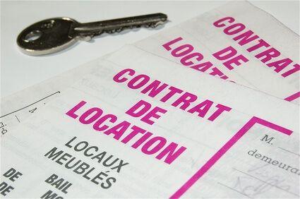 Modele etat des lieux union des bailleurs document online - Contrat location meuble saisonnier ...